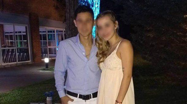 Se entregó el joven que golpeó salvajemente a su pareja a la salida de un boliche en Las Rosas