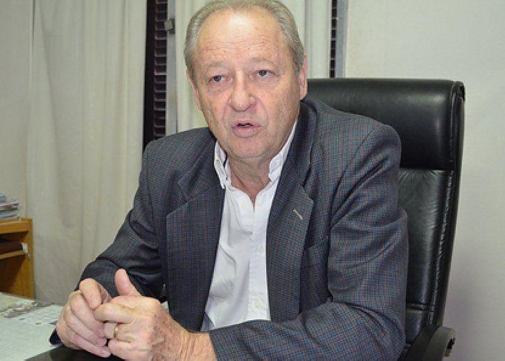 Falleció Daniel Martina, intendente de San Guillermo, tras descompensarse en un acto público