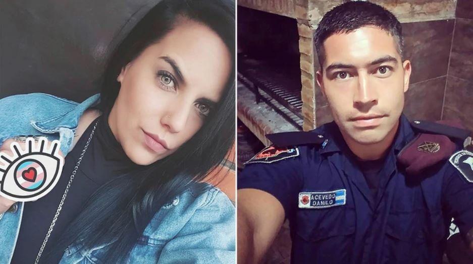 Femicidio en La Plata: un policía bonaerense asesinó a su expareja y luego intentó suicidarse