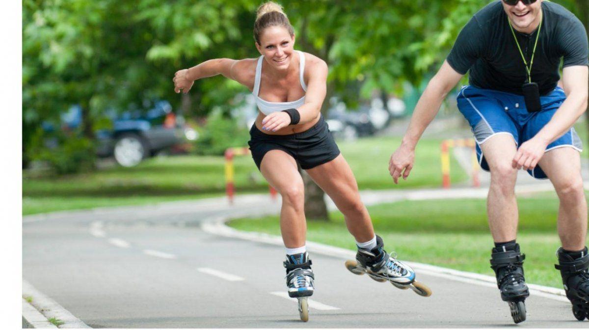 Los 7 ejercicios que más calorías queman