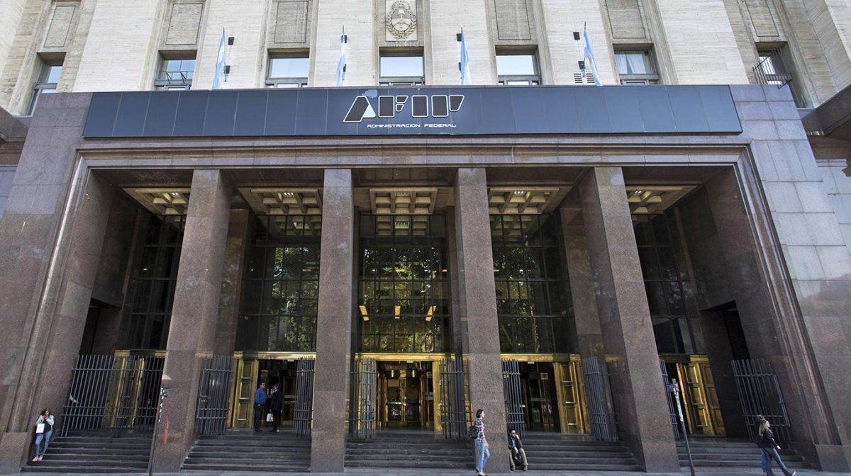 Afip pospuso las fechas para presentar ganancias y declaraciones juradas