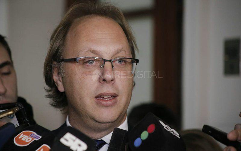 """Saglione: """"La deuda del gobierno provincial con la Municipalidad de Santa Fe es de cero pesos"""""""