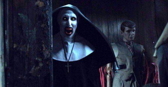 """Once películas para """"morirse de miedo""""que podés ver en Netflix"""