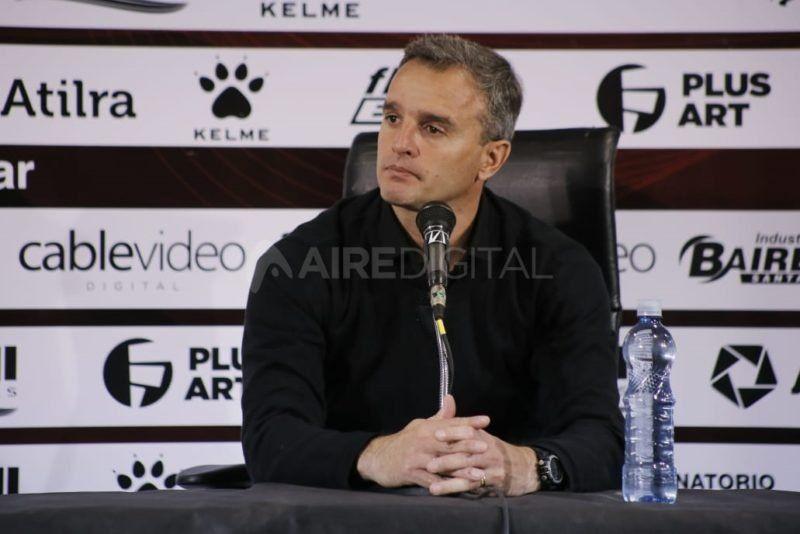 """Lavallén pondrá el equipo """"Copa Argentina"""" para jugar ante Atlético Tucumán"""