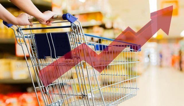 Economistas advierten que la inflación de agosto superó el 4%, con alto impacto en los alimentos