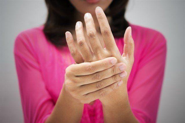Causar puede la presión de alta los pies arterial hinchazón