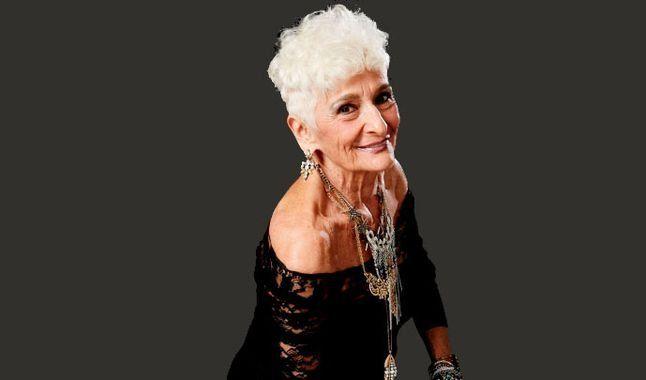 La abuela de Tinder: tiene 83 años, es divorciada y concretó más de 50 citas