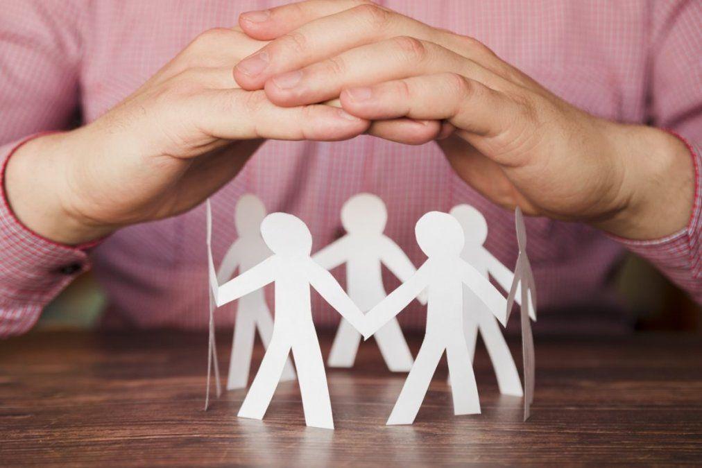 Casos de suicidio en San Jorge: la Dirección de Salud Mental trabaja en estrategias de prevención