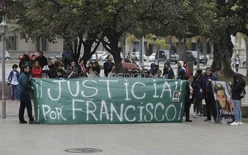 Caso Fran Sueldo: ordenan que Lascurain siga detenido en un establecimiento penitenciario