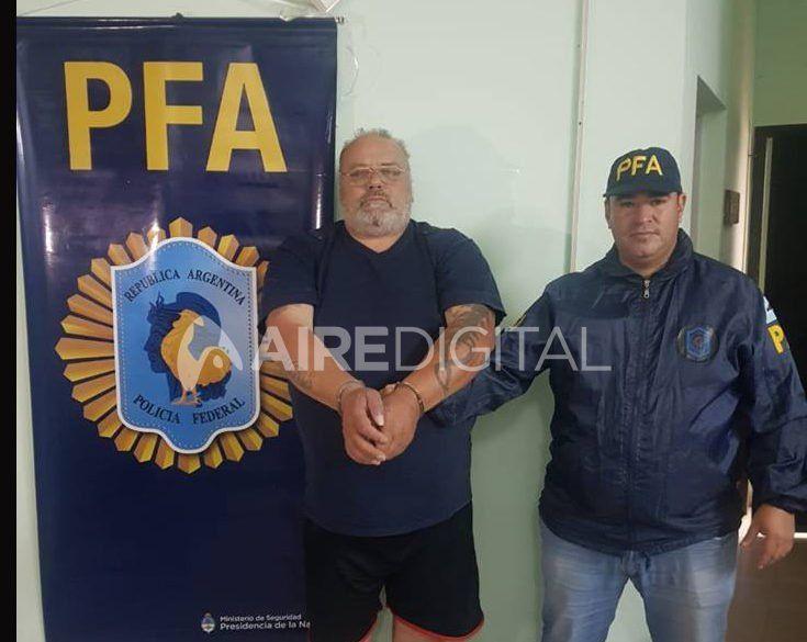 """Confirmaron un nuevo procesamiento para el narco Daniel """"Tuerto"""" Mendoza"""
