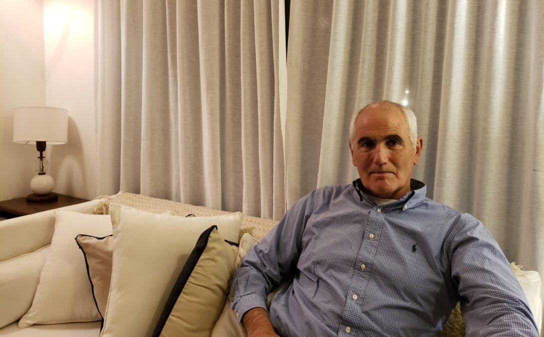 En primera persona: el dramático relato de un argentino que vivió el atentado a las Torres Gemelas