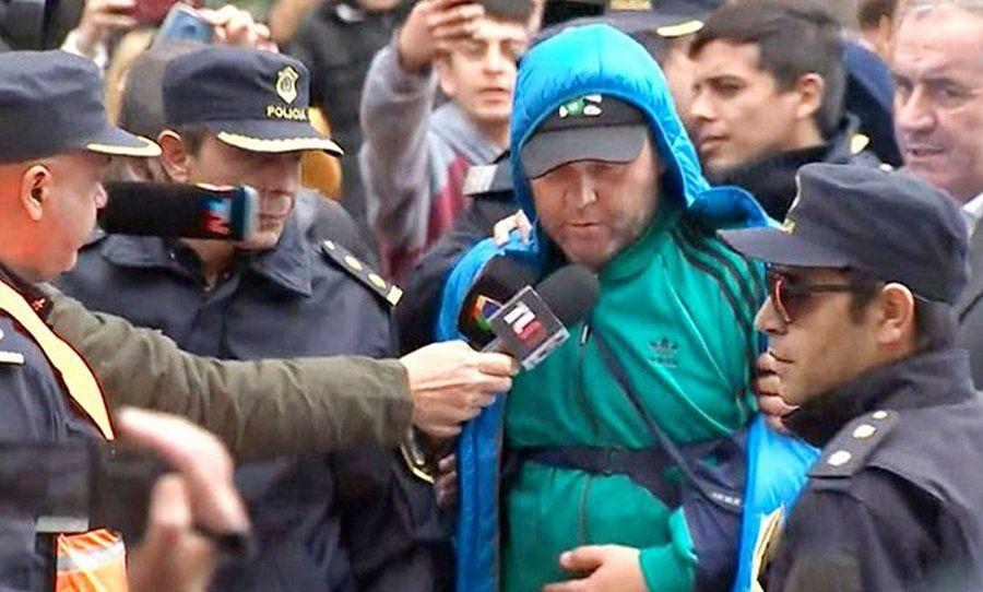 """La Justicia confirmó la prisión preventiva para """"El Pepo"""" y por ahora seguirá en la cárcel"""