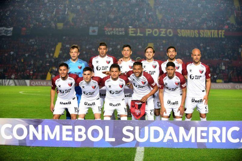 ¡Atención Colón! ya se venden entradas para el partido en Brasil de la Copa Sudamericana