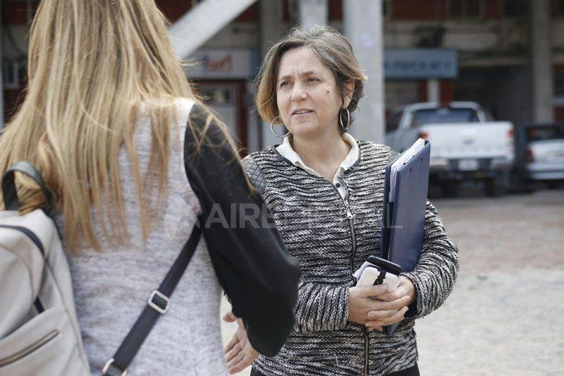 Unión: la fiscal confirmó que se llevaron documentos de interés para la causa que investiga a Spahn