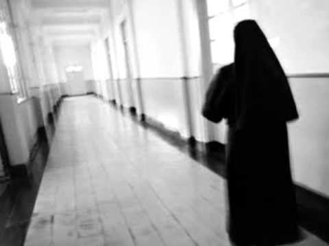 Mitos y Leyendas de México: El fantasma de la monja