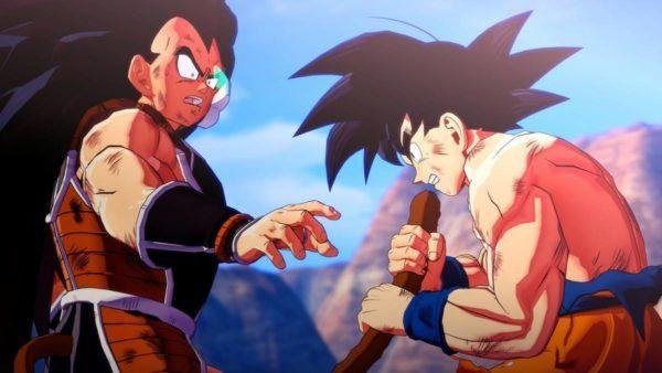 "Ya conocemos la fecha de lanzamiento de ""Dragon Ball Z: Kakarot"""