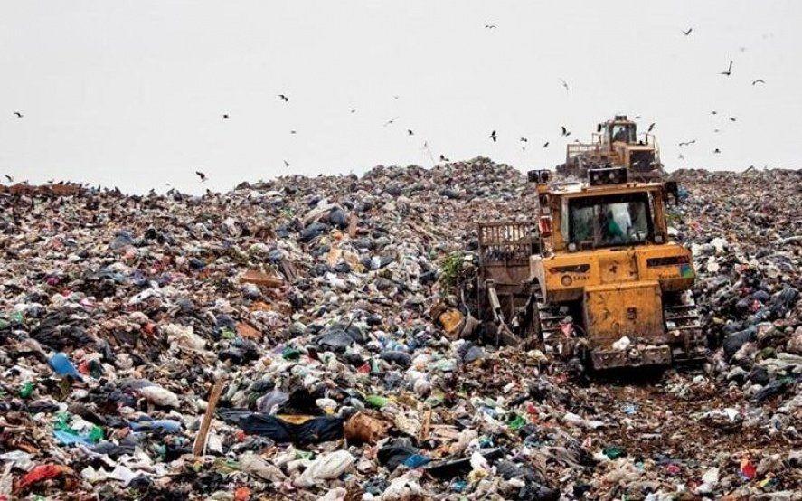 Greenpeace exige anular el decreto presidencial que permite importar residuos peligrosos