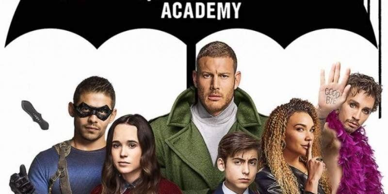 """""""The Umbrella Academy"""" agranda su elenco para la segunda temporada, aunque aún no hay fecha de estreno"""