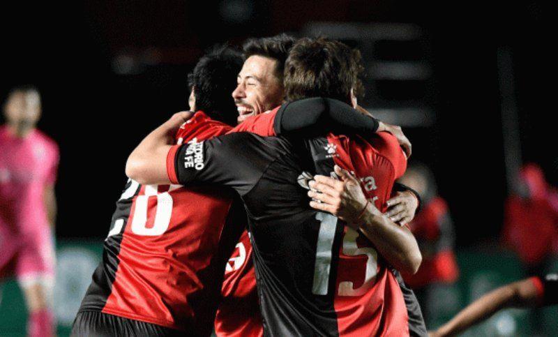 Lavallén pone a todos los titulares para recibir a San Lorenzo