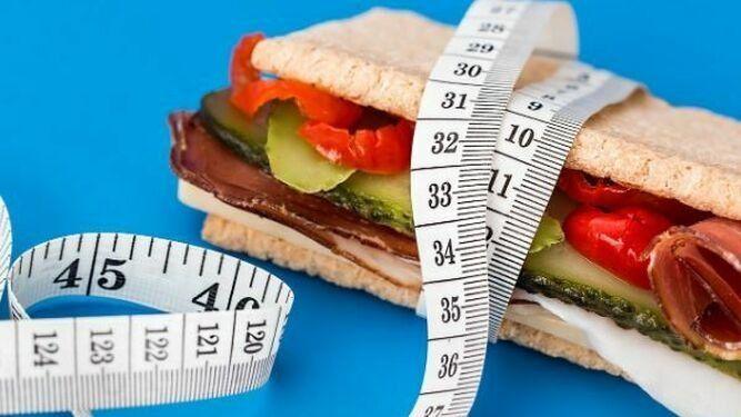 Cómo adelgazar fácilmente con una dieta hipocalórica