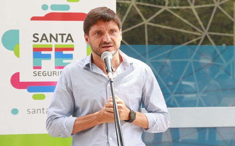 Pullaro reveló cuáles fueron los resultados del peritaje del ataque que sufrió Valdés, el jefe de la PFA