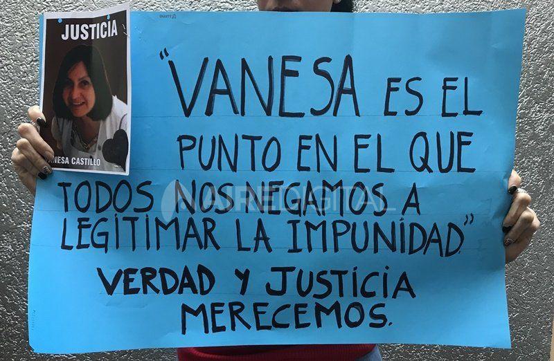 Caso Vanesa Castillo: por tercera vez intentan desbloquear el celular de la maestra asesinada