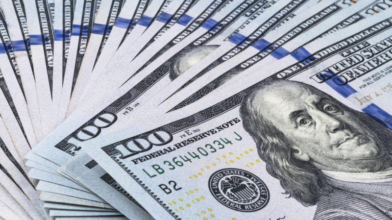 En la segunda semana de controles de cambio, el dólar subió 3 centavos y terminó la semana en $58,44