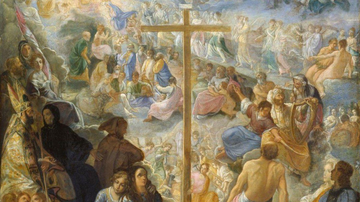¿Por qué este 14 de septiembre es la Fiesta de la Exaltación de la Cruz?