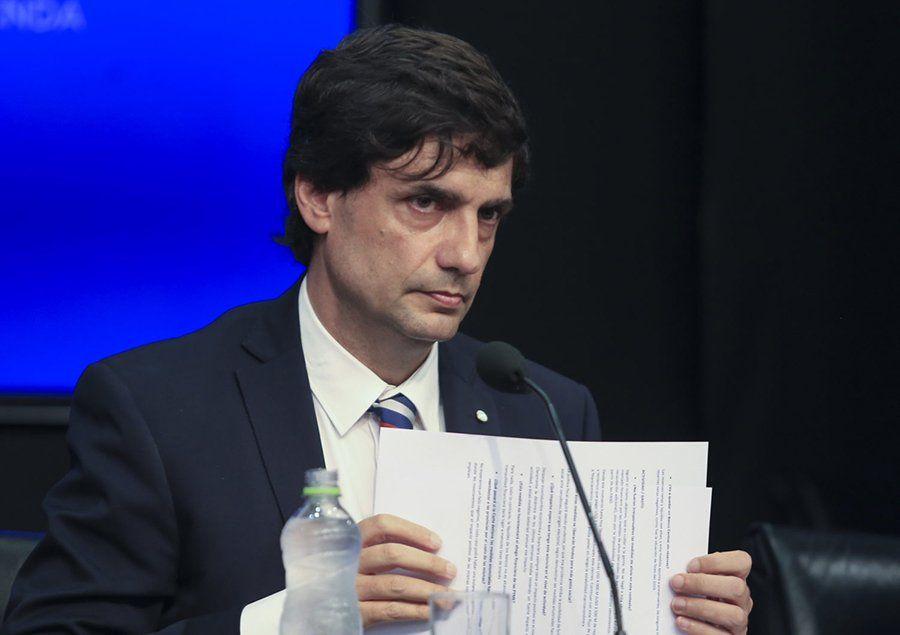 El FMI desembolsaría los US$ 5.400 millones tras las elecciones pero Lacunza hará un último intento