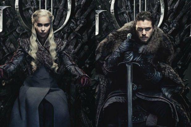 """""""Game of Thrones"""" se llevó 10 trofeos en los Creative Arts Emmy Awards"""