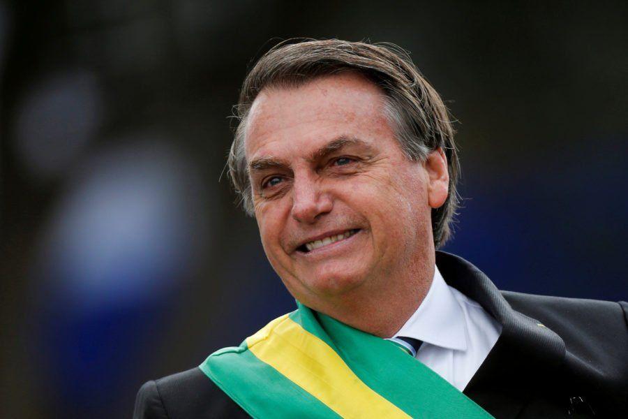 Bolsonaro fue dado de alta de su cuarta operación y reasumirá la Presidencia de Brasil