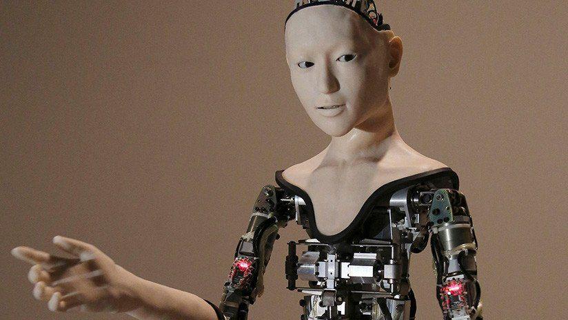 """Alerta por los """"Robots asesinos"""" que pueden """"causar atrocidades masivas"""""""