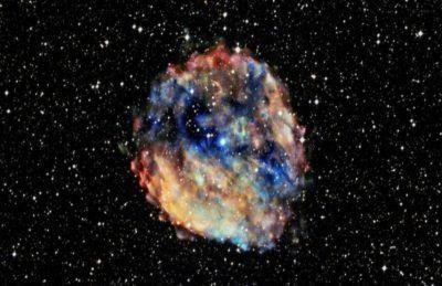 Descubren asombrosa novedad en el Universo que no creían existía