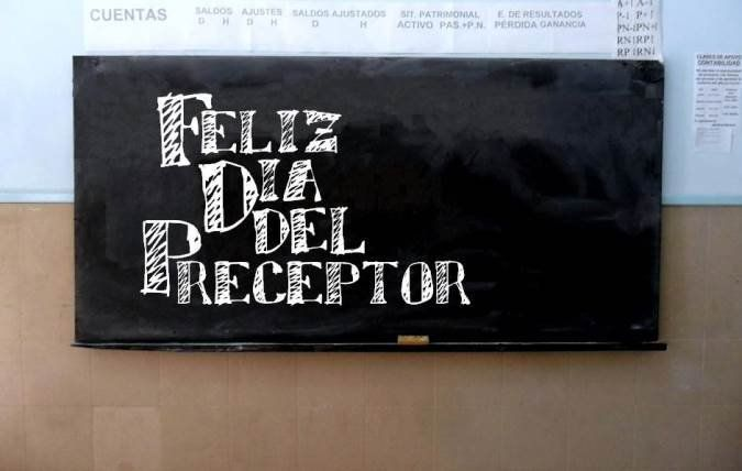 ¿Por qué el 19 de septiembre se celebra en Argentina el Día del Preceptor?