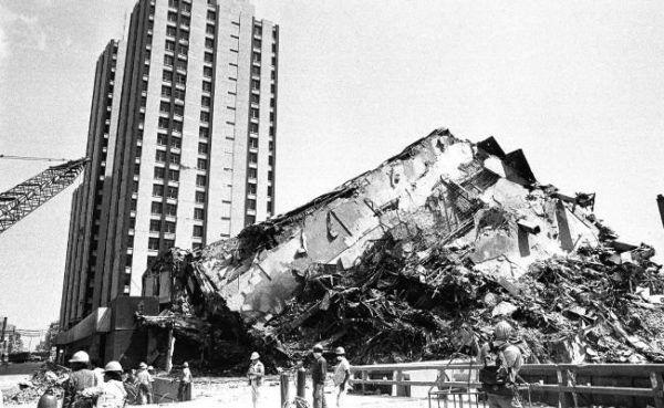 Historia de una catástrofe: ¿Qué pasó el 19S de 1985 en Ciudad de México?