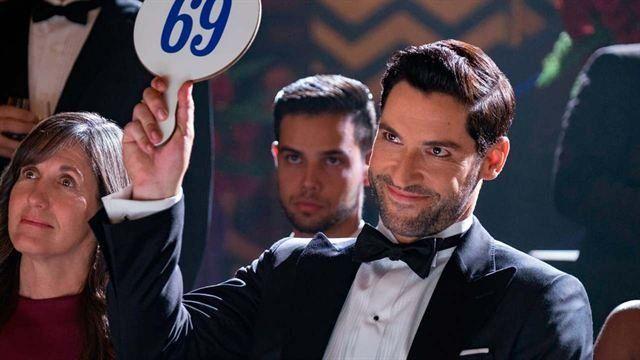 """""""Lucifer 5"""": revela guiño a """"Beetlejuice"""" en segundo capítulo de la última temporada"""