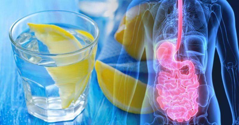 Los beneficios de tomar un vaso con agua y limón todos los días