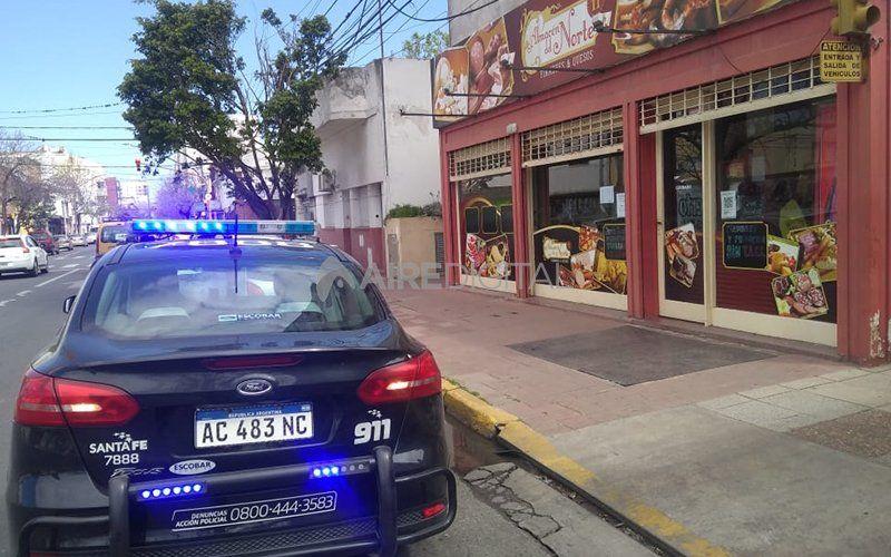 Buscan identificar al asesino de Julio Cabal mediante los peritajes de las cámaras de seguridad