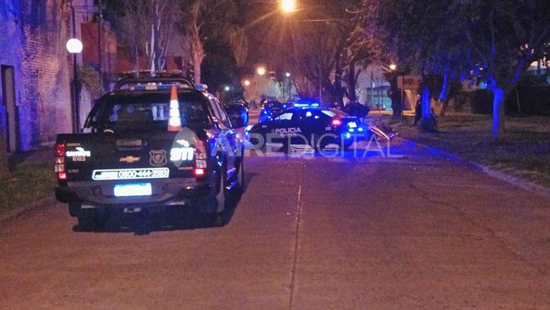 Tras ser perseguido y baleado, falleció el joven de 25 años atacado en barrio Mariano Comas