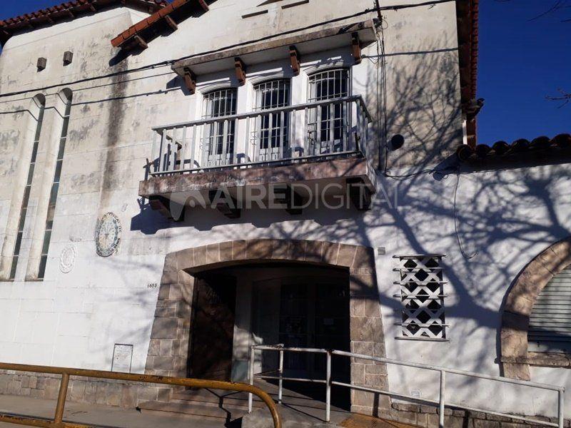 Denuncian reiterados robos en la escuela Gregoria Pérez de Denis y en la zona