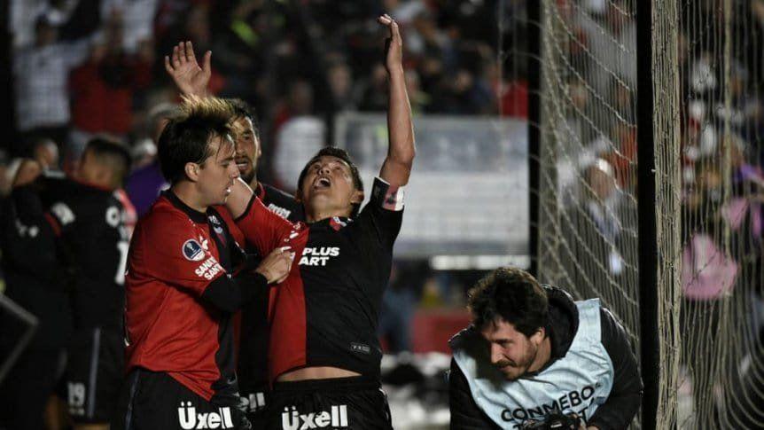 """El Pulga Rodríguez: """"El viejo de arriba nos ayudó"""""""