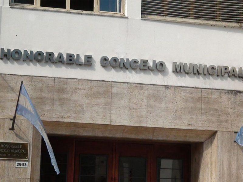 El Concejo pidió celeridad al Tribunal de Cuentas en la entrega de informes