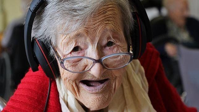Día Mundial del Alzheimer: la importancia de la motivación para estimular a los pacientes