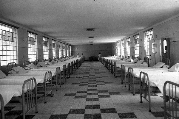 Mitos y Leyendas de México: la enfermera del Hospital de Juárez