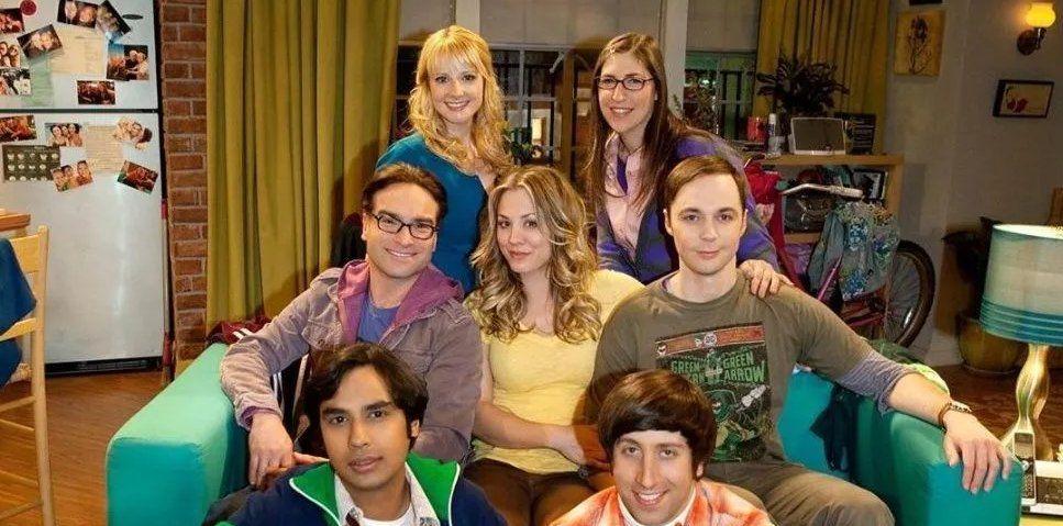 """Jim Parsons y Mayim Bialik se unen en una nueva serie tras """"The Big Bang Theory"""""""