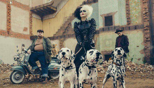 """""""Cruella"""" suma una nueva estrella a su elenco"""