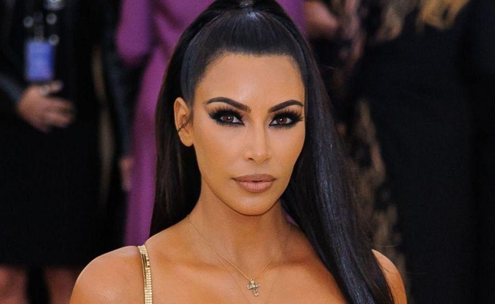 Kim Kardashian agrega dos nuevos integrantes a su familia y lo publica en Instagram