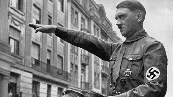 Las imágenes del escondite más famoso de la historia, el búnker de Hitler