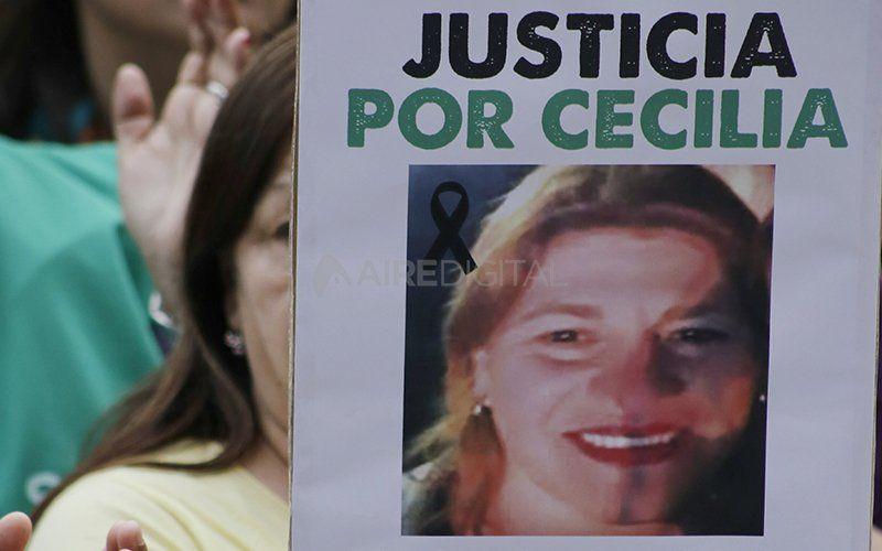 El tétrico plan del femicida Maschio: asesinar a Cecilia Burgadt, quedarse con su auto y descartar el cuerpo
