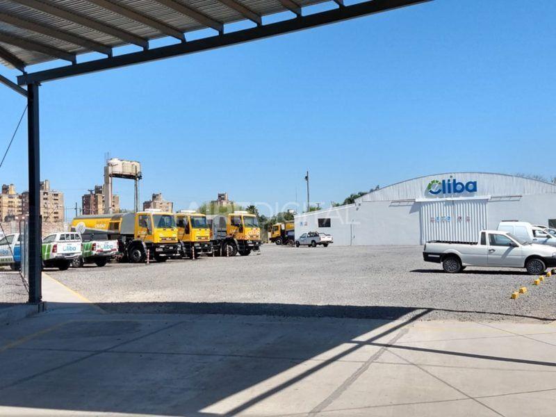 ¿Peligra la recolección? Sorpresivamente, Cliba se llevó nueve camiones de su base en la ciudad